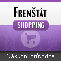 Frenštát shopping