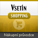 Vsetín shopping